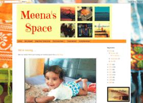 meenasspace.blogspot.in