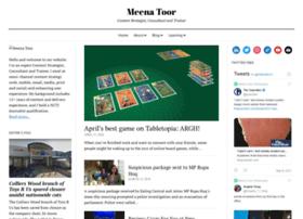 meenatoor.com