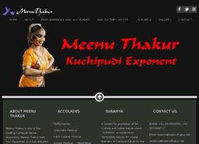 meenuthakur.net
