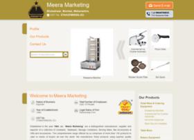 meeramarketing.com