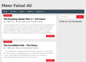 meerfaisalali.com