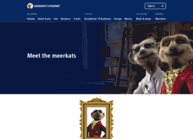 Meerkat.comparethemarket.com