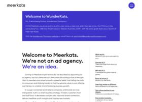 meerkats.com.au