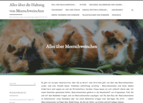 meerschweinchens-haltung.de
