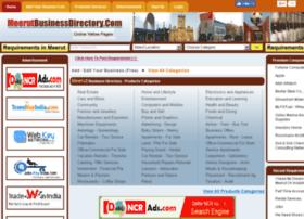 meerutbusinessdirectory.com