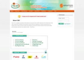 meeseva.net