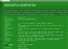 meesevaindia.blogspot.in