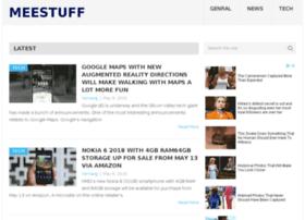 meestuff.com