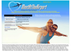 meetattheairport.com
