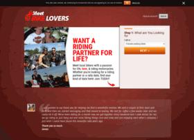 meetbikelovers.com