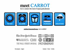 meetcarrot.com