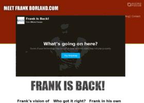 meetfrankborland.com