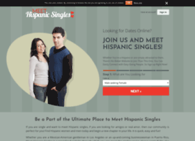 meethispanicsingles.com