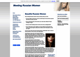meeting-russian-women.com