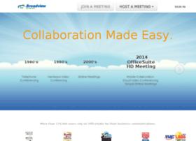 meeting.broadviewnet.com