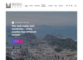 meetingapps.com