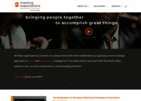 meetingexpectations.com