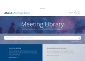meetinglibrary.asco.org