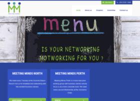 meetingminds.com.au