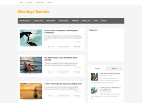 meetings-santafe.com