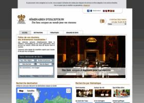 meetings.relaischateaux.com