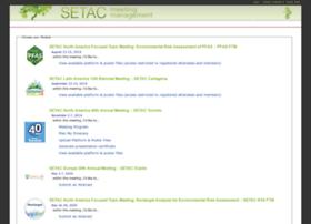 meetings.setac.org