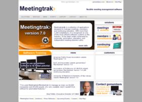 meetingtrak.com