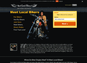 meetlocalbikers.com
