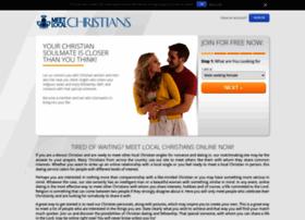 meetlocalchristians.com