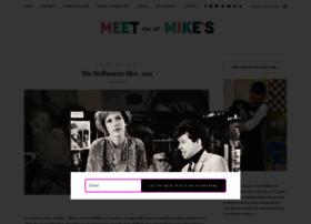 meetmeatmikes.blogspot.com