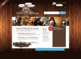 meetmeforacoffee.com