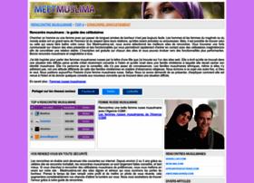 meetmuslima.net