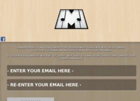 meetmymusic.com