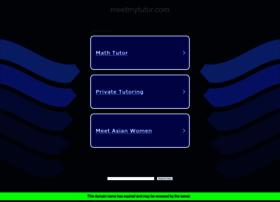 meetmytutor.com