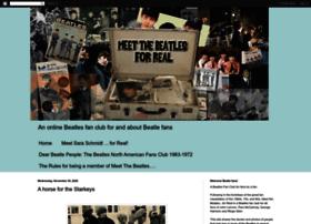 meetthebeatlesforreal.blogspot.co.uk
