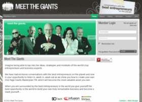 meetthegiants.com