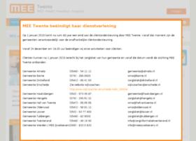 meetwente.nl
