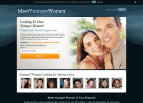 meetyoungerwomen.com