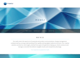 meetzltd.co.uk