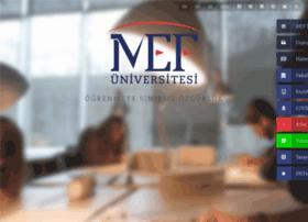 mef.edu.tr