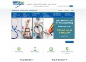mefcudirect.com