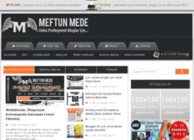 meftunmede.com