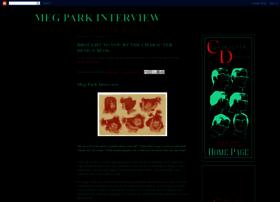 meg-park-interview.blogspot.com
