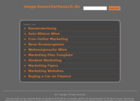 mega-besuchertausch.de