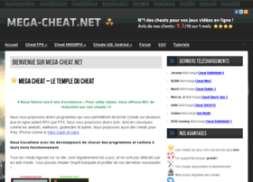 mega-cheat.net