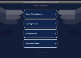 mega-course.com
