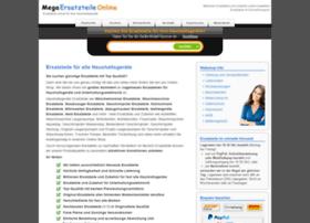 mega-ersatzteile-online.de