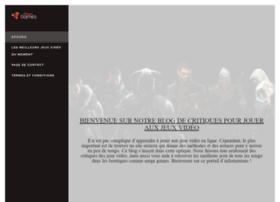 mega-games.fr