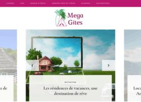 mega-gites.com