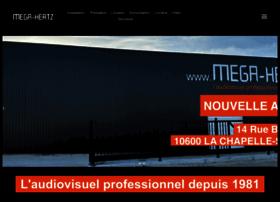 mega-hertz.fr